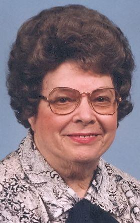Josephine Powers