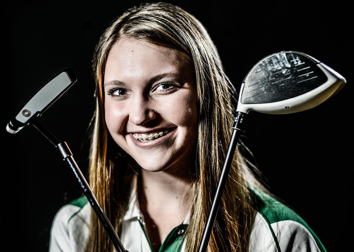 2014 Dispatch/Argus Girls' Golf All-Star team | QC Prep ...