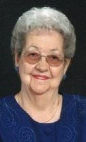 Erline Hoffman