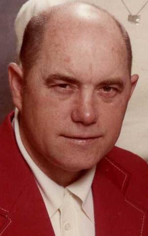 Jimmie Spahr