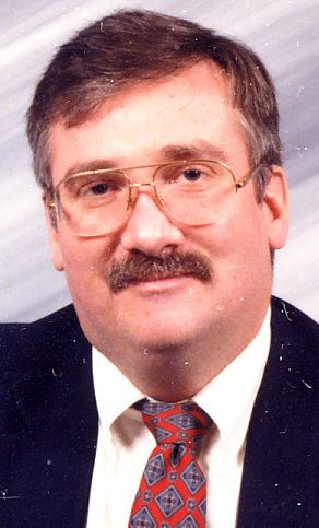 Richard Dvorak