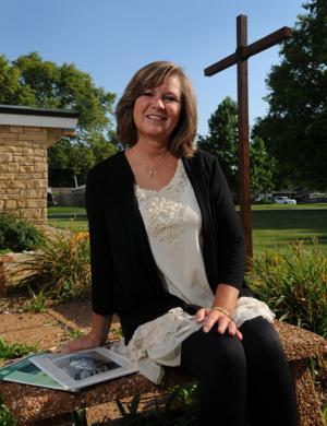 Nursing a giving-back desire injected new parish nurse