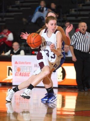 Another game, another double-digit Annawan win