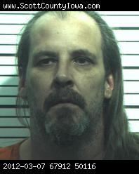 Davenport man admits to cooking meth on a daily basis