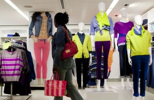 J.C. Penney CEO tries to change the way we shop