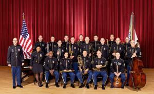 Army's Jazz Ambassadors to play Sunday in RI