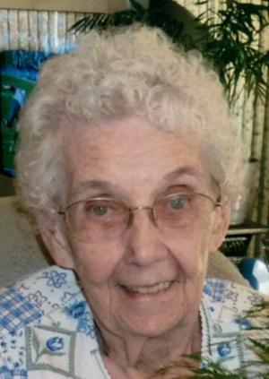 Henrietta 'Retta' Wolfram
