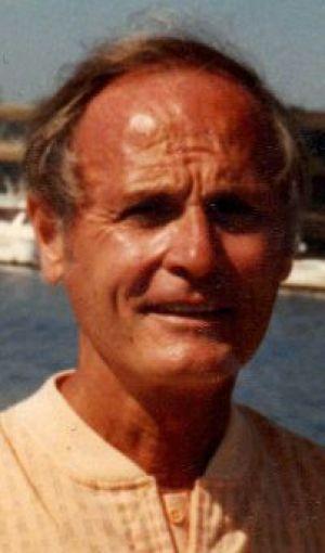 John 'Jack' Clark