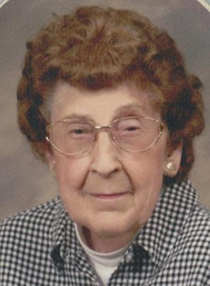 Dorothy Espe