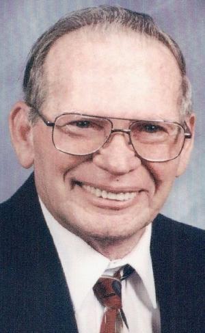 Arthur Ashpaugh Sr.