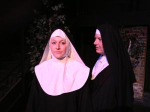 Faith, doubt explored in thrilling District play