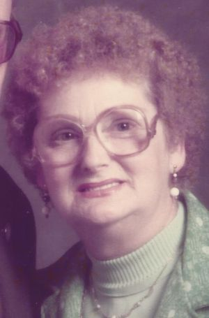 Joyce Siebke