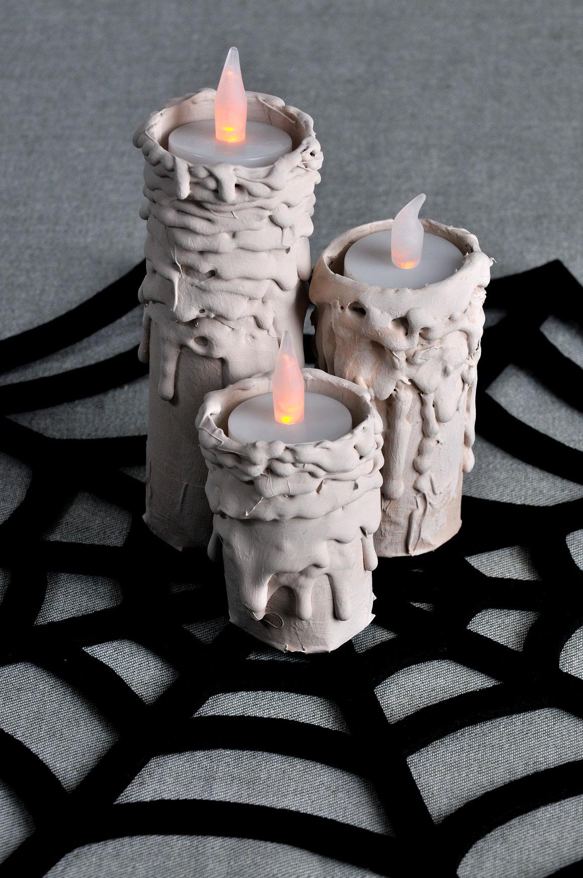 DIY Halloween: Creepy crafts to haunt your halls   Radish ...