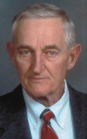 Robert Gende