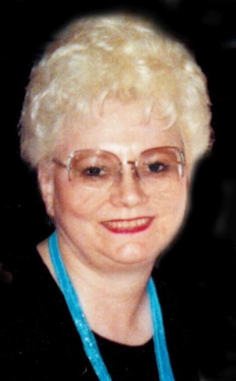 obituary norma deibel jordan
