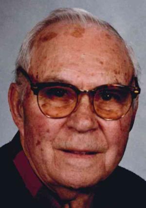 James 'Cap' Fair