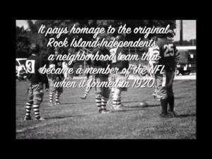 Vintage Football Returns to RI