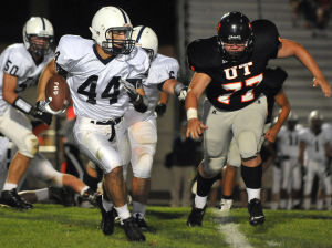 Mid-West 10 Football Conference inaugural season in jeopardy