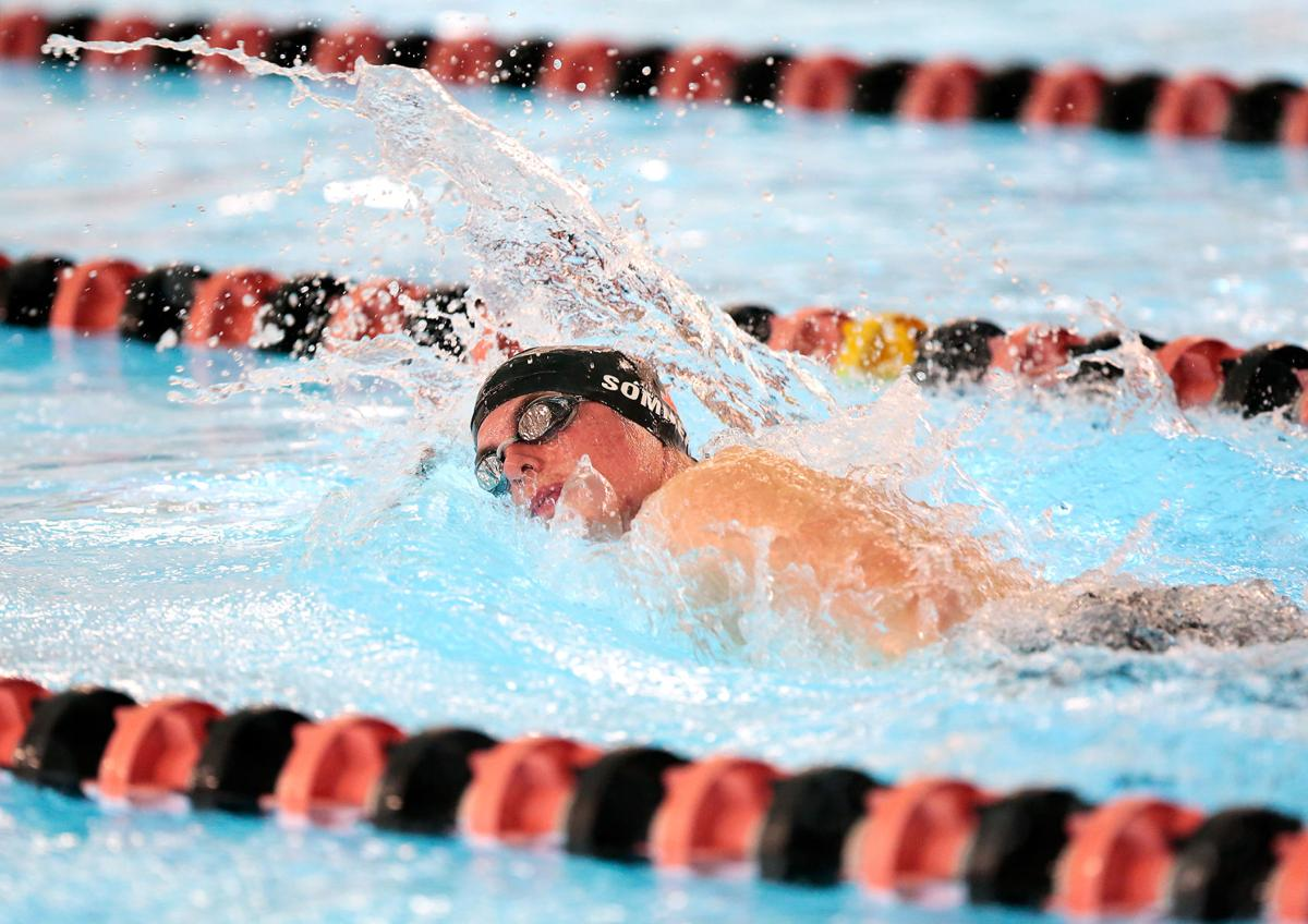 Prep Boy 39 S Swimming Rock Island At United Township Photo Galleries