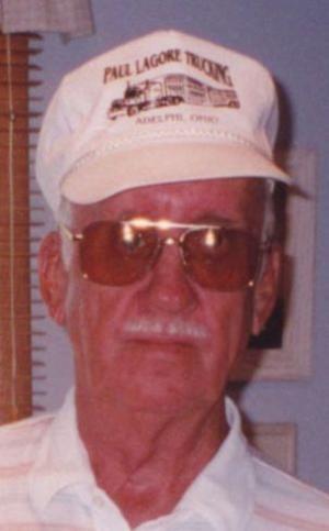Donald 'Duke' Ballard
