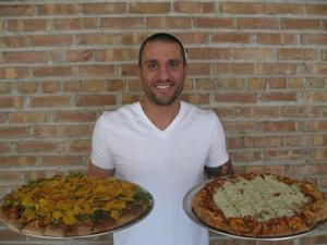 Roots Handmade Pizza brings Q-C-style pizza to Chicago