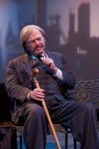 Chesterton impersonator combines fun, faith