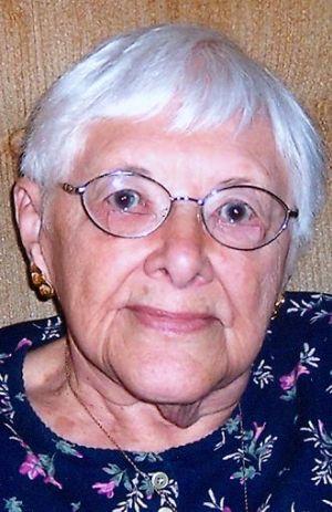 Pearl Ackerman Hickey