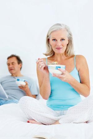 The skinny on living a longer, healthier life
