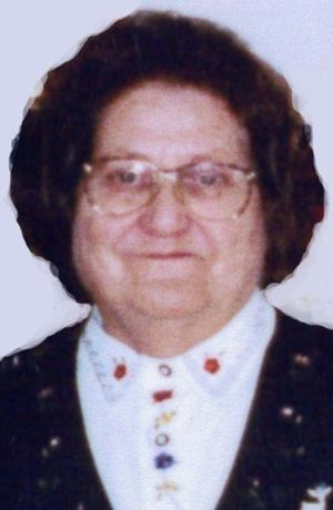 Ida Hovey