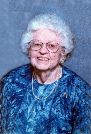 Margaret Vinzant