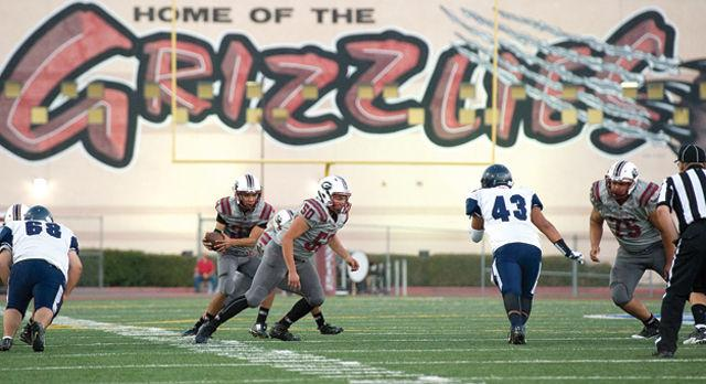 Let the league games begin porterville recorder sports for Galaxy 9 porterville