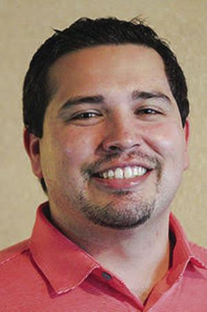 Smith crocker vie for seat at the county table for Galaxy 9 porterville