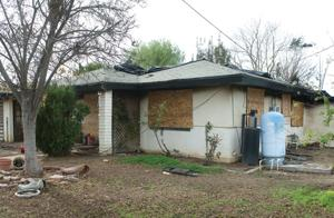 Suspect critically injured in drug lab explosion for Galaxy 9 porterville