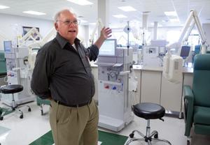 Ara dialysis center opening in porterville porterville for Galaxy 9 porterville