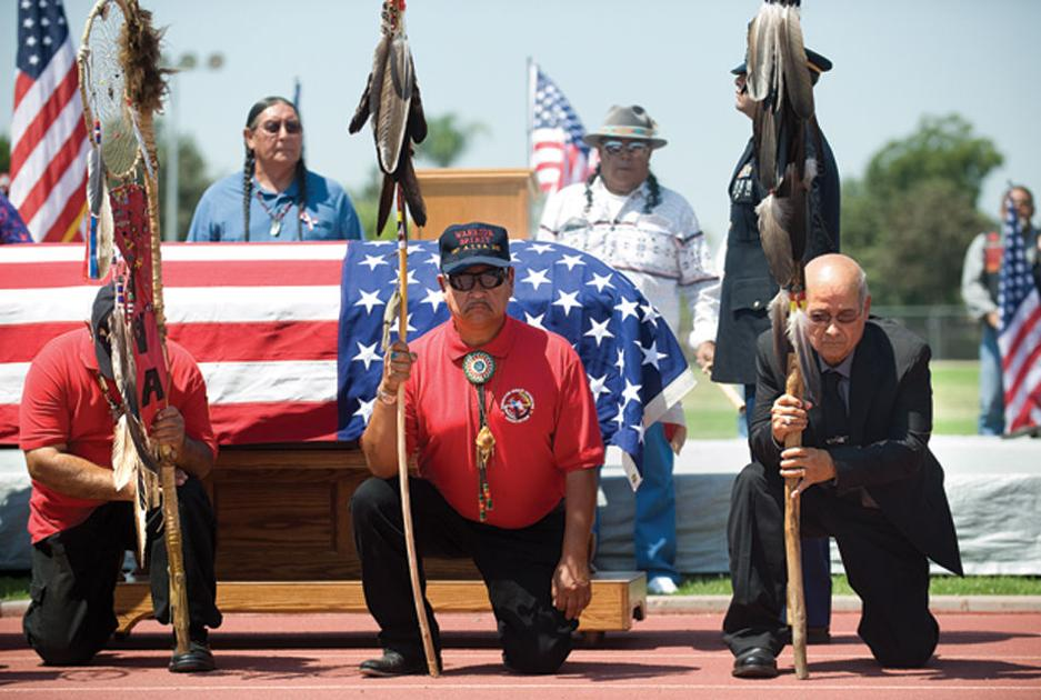 Sacred and patriotic porterville recorder news for Galaxy 9 porterville