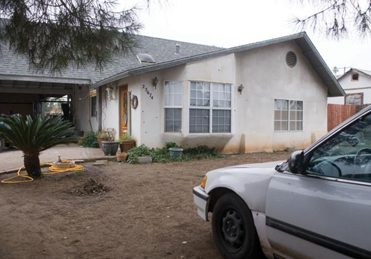 Two gunned down in terra bella porterville recorder news for Galaxy 9 porterville