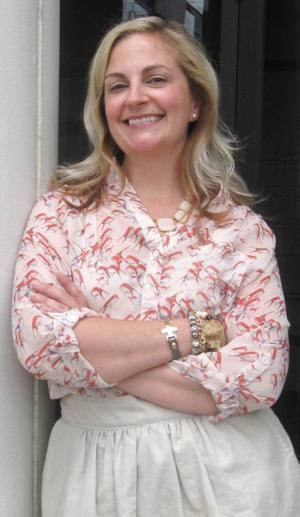 Natalie McClure