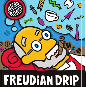 Freudian Drip