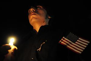 PHOTO STORY: Remembering 9/11
