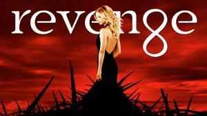Revenge TV Poster