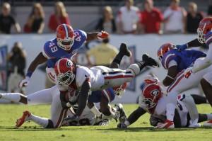 2012 Bulldogs boast bevy of running backs
