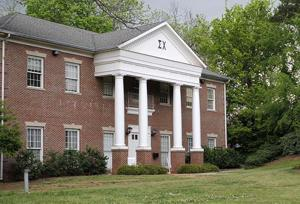 UGA in talks to buy out Sigma Chi's lease