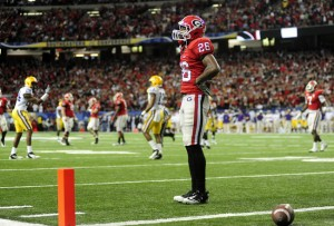 Missed opportunities derail Bulldogs in SEC Championship Game defeat