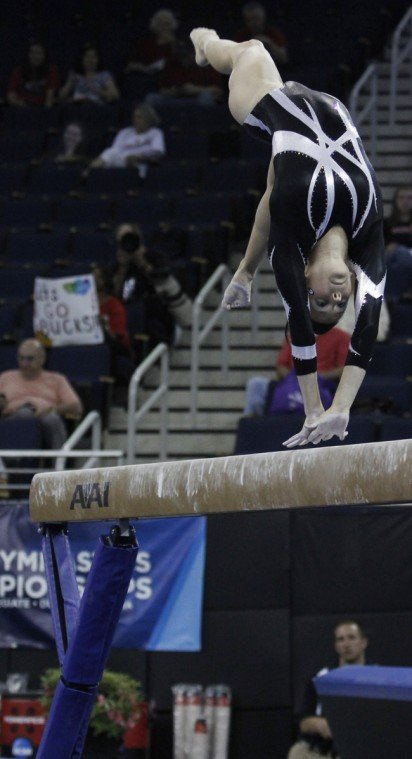 college essay on gymnastics I believe everyone should experience a feeling like this my passion for gymnastics grows every time i compete or practice to me it is the best feeling in the world if you enjoyed this essay, please consider making a tax-deductible contribution to this i believe, inc.