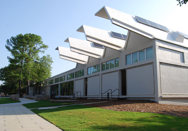 College of Environment and Design