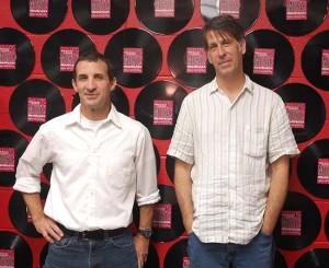 Music business stars fine-tune program: Local pros perfect fit for program