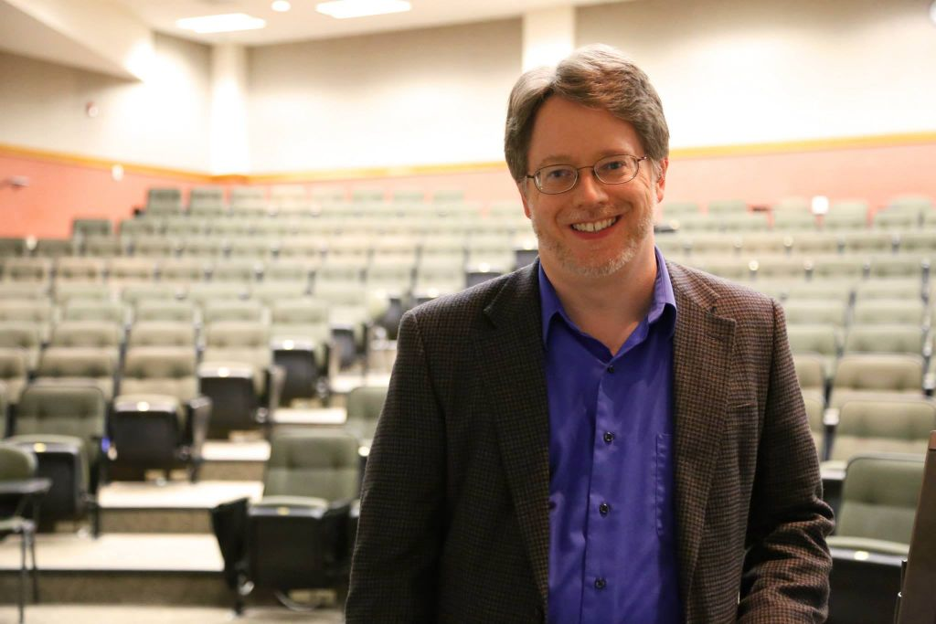Uga Professor Former Law Student Enter Election For Clarke County Board Of Education