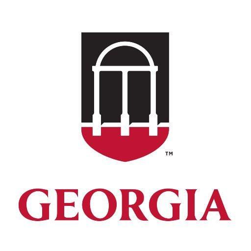 UGA refreshed logo