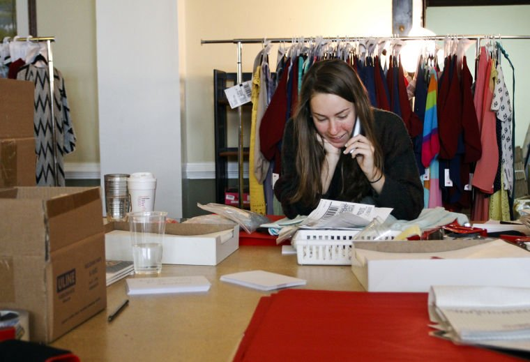 Downtown fashion boutique beats out competition | Variety ...