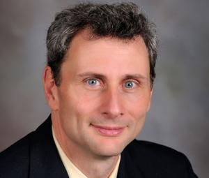 Donald Leo, dean of the College of Engineering
